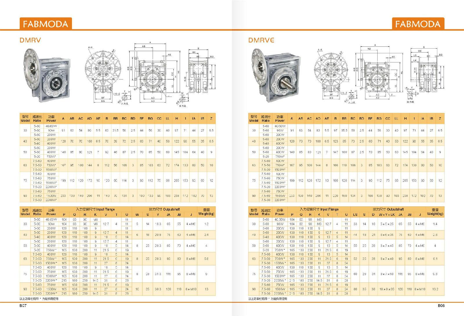 上海减速机 娱乐涂装木工机设备制药机械用减速机厂家直销